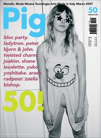 pig 50